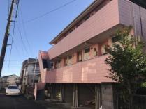 アパート  神奈川県相模原市中央区すすきの町 京王相模原線多摩境駅 3300万円